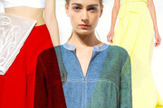 Top Trends From New York Fashion Week Spring 2015