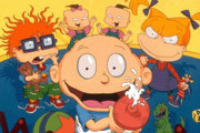 Where Are They Now - Voices of 'Rugrats'