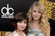 Demi Lovato's Celebrity Friends