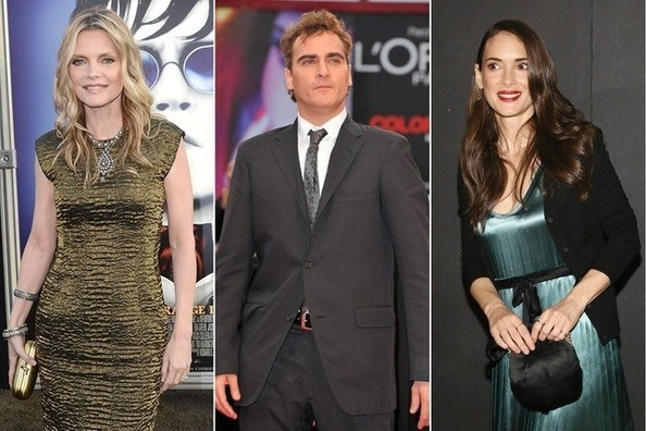 Celebrities Who Were Once in Cults