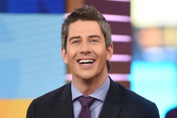 Saintly Minnesota Politician Drafts Bill To Ban 'Bachelor' Arie Luyendyk Jr. From His State