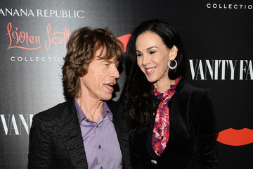 Mick Jagger Opens Up About L'Wren Scott's Suicide: 'I Will Never Forget Her'