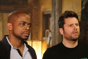 10 Reasons Why 'Psych: The Movie' Is the Madcap Holiday Gift We All Needed