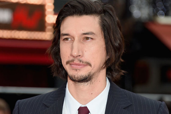 This Keanu Reeves and Adam Driver Face Swap Has Divided Twitter