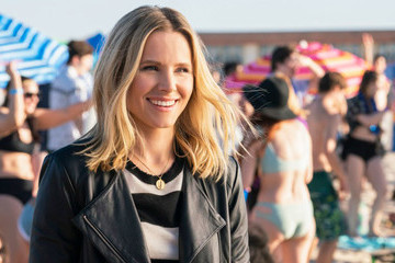 I Missed 'Veronica Mars' The First Time Around, But I Won't Miss The Revival