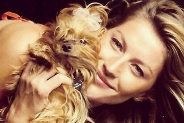 Adorable Instagram Pics of Stars and Their Dogs