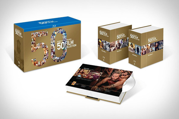 Best Of Warner Brothers Collections Full Lists 50 100
