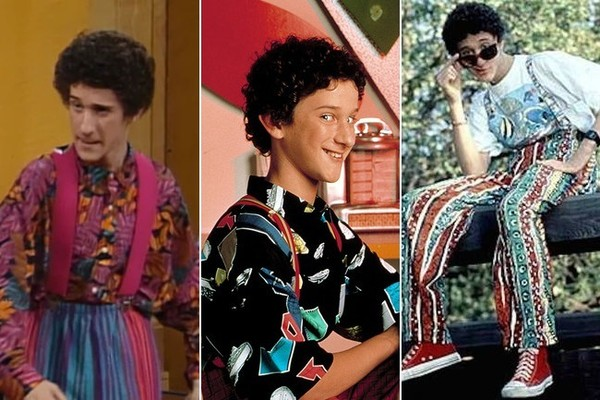 screech saved by the bell the worst dressed tv