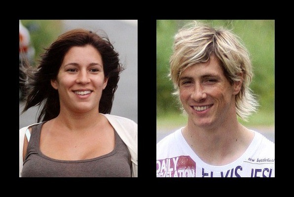 Olalla Torres Dating History