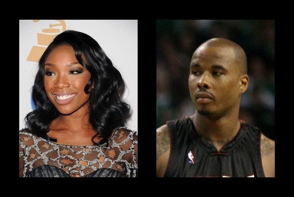 quentin richardson and brandy