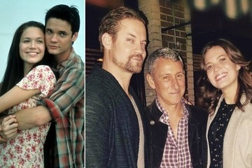 This 'A Walk to Remember' Reunion Is What Dreams Are Made Of