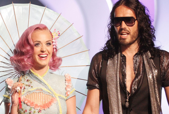 Katy Perry's 'Part of Me' Movie Will Show Her Divorce - Celeb Music