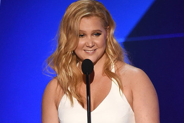 Here's How Amy Schumer Shamed One Sexist Little Critic