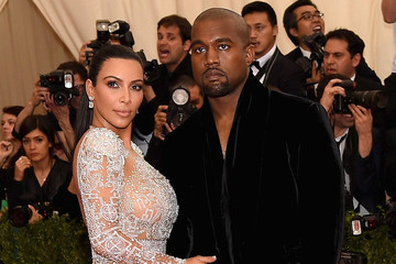 Kim Kardashian and Kanye West Are Expecting Their Second Child