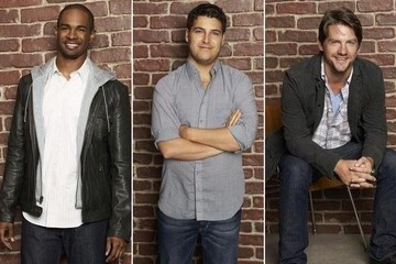 TV Boyfriend Smackdown: Brad vs. Max vs. Dave from 'Happy Endings'