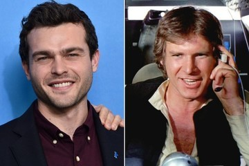 Alden Ehrenreich May Be Our Next Han Solo