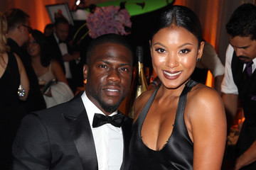 Comedian Kevin Hart and Wife Eniko Parrish Are Expecting Their First Child