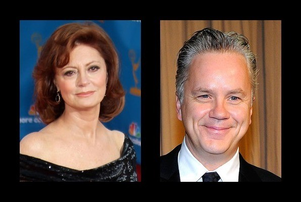who is tim robbins dating