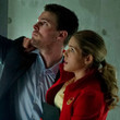 Oliver and Felicity, 'Arrow