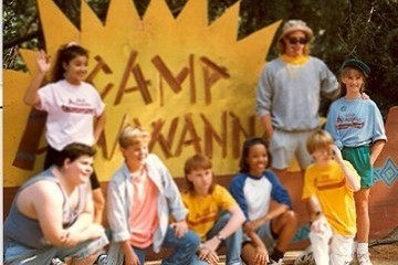 Where Are They Now - The Cast of 'Salute Your Shorts'