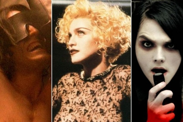Music Videos You Didn't Know Had Famous Directors
