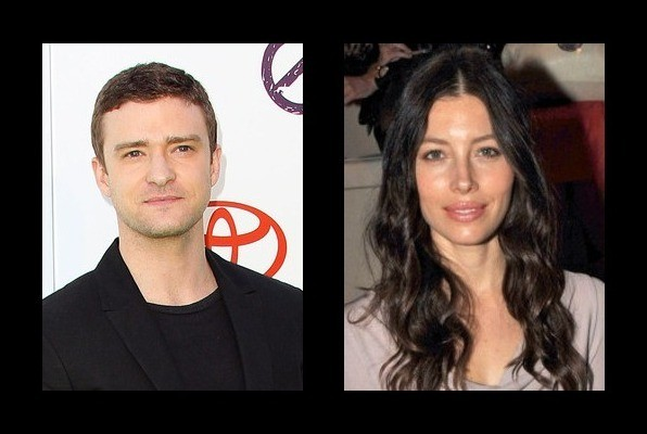 Justin Timberlake is married to Jessica Biel