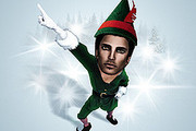 Elfyourself Dance