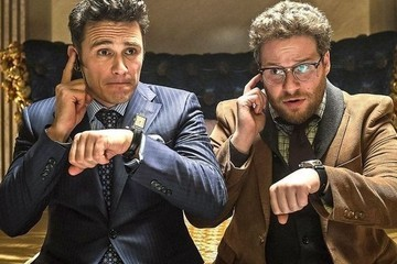 'The Interview' Will Be on Netflix Saturday