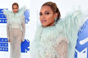 MTV Confirms Beyoncé Will Be Performing at the VMAs Mere Hours Before the Show