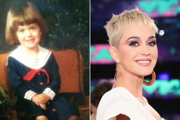 pixie haircut katy