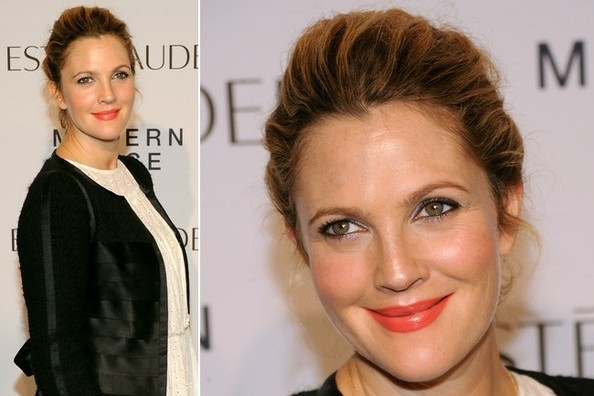 We Really Hope Drew Barrymore Can Make Melon Lipstick Happen