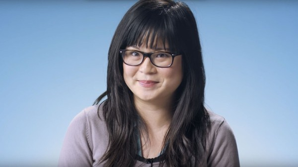 Who Is 'Star Wars' Newcomer Kelly Marie Tran?