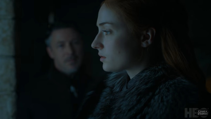 Everything You Missed in the 'Game of Thrones' Season 7 Trailer