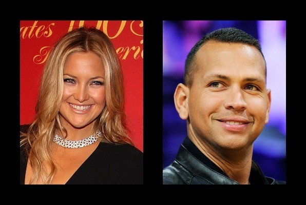 a-rod dating history