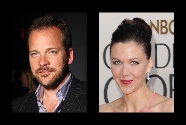 Peter Sarsgaard is married to Maggie Gyllenhaal