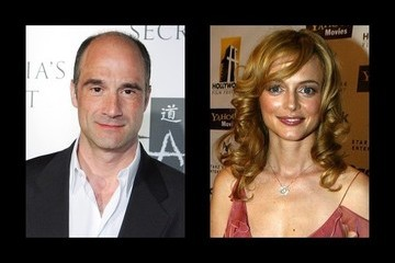 Elias Koteas Dating History