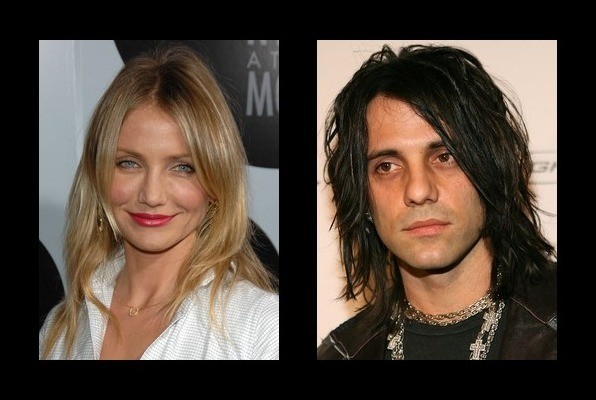 cameron diaz dating history zimbio The most fashionable couples throughout history from 18 actors who couldn't seem to stop dating their costars tom and nicole kidman cameron diaz and.