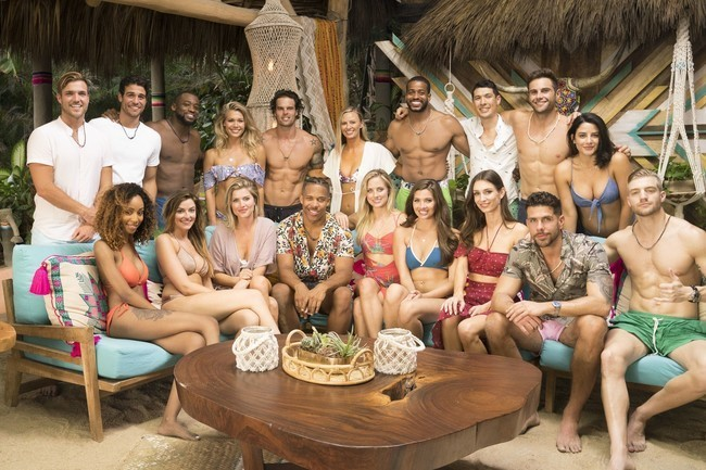 5 Million People Can't Be Wrong About 'The Bachelor In Paradise'