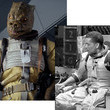 This Bounty Hunter's Spacesuit Was from 'Doctor Who'