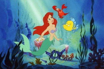 14 Lessons We Learned from 'The Little Mermaid'