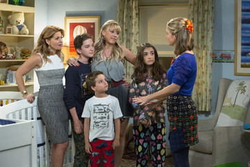 The First Trailer for 'Fuller House' Is Finally Here, and It's Everything You Ever Wanted