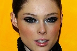 Coco Rocha's Beauty Arsenal