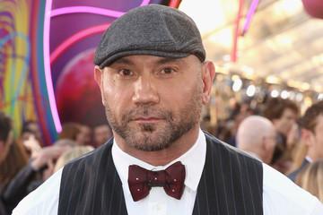 Dave Bautista Threatens To Quit 'Guardians Of The Galaxy' If Disney Doesn't Use James Gunn's Script