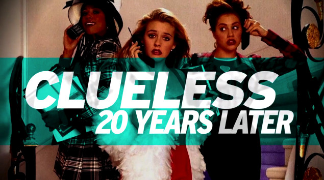 What Does the Cast of 'Clueless' Think of the Movie 20 Years