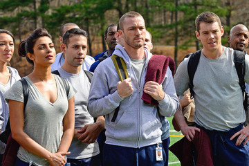 Surf or Stay? ABC's 'Quantico'