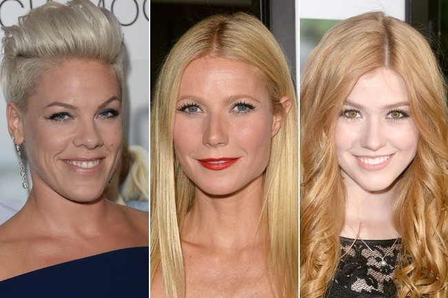 Vote! Who Had the Best Hair and Makeup at the 'Thanks for Sharing' Premiere?