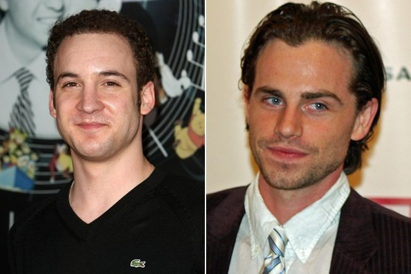 Boy meets world cory and shawn