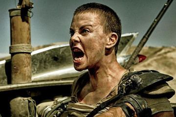Breaking Down the Unexpected Feminist Debate About 'Mad Max: Fury Road'
