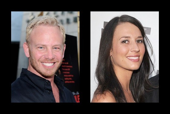 Ian Ziering Dating History