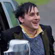 Robin Lord Taylor (Oswald Cobblepot/Penguin), 'Gotham'